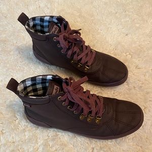 Women's Ked's Scout Boots